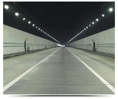 Shenzhen Airport High Speed Tunnel project