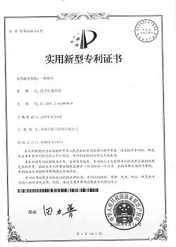 R&D Patent